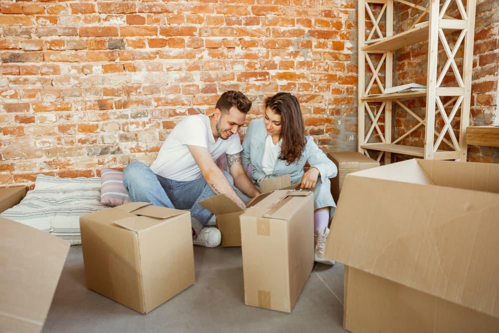 Embalar bien tus pertenencias garantiza una buena mudanza